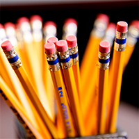 pencils parent survey listing